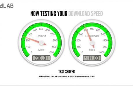Google Hız Testi Devreye Giriyor!