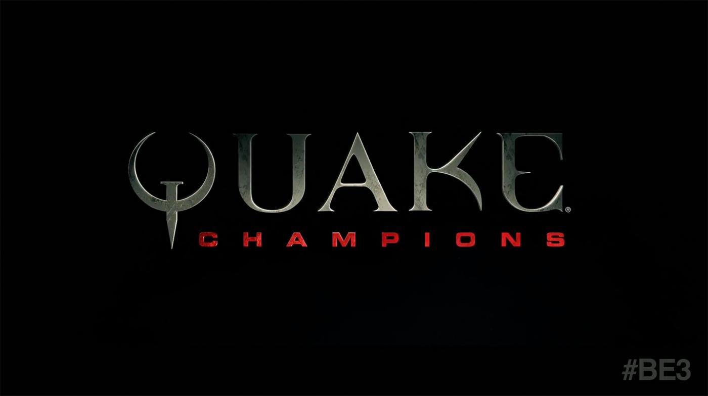 120 Hz 'Quake' PC Platformuna Geri Dönüyor