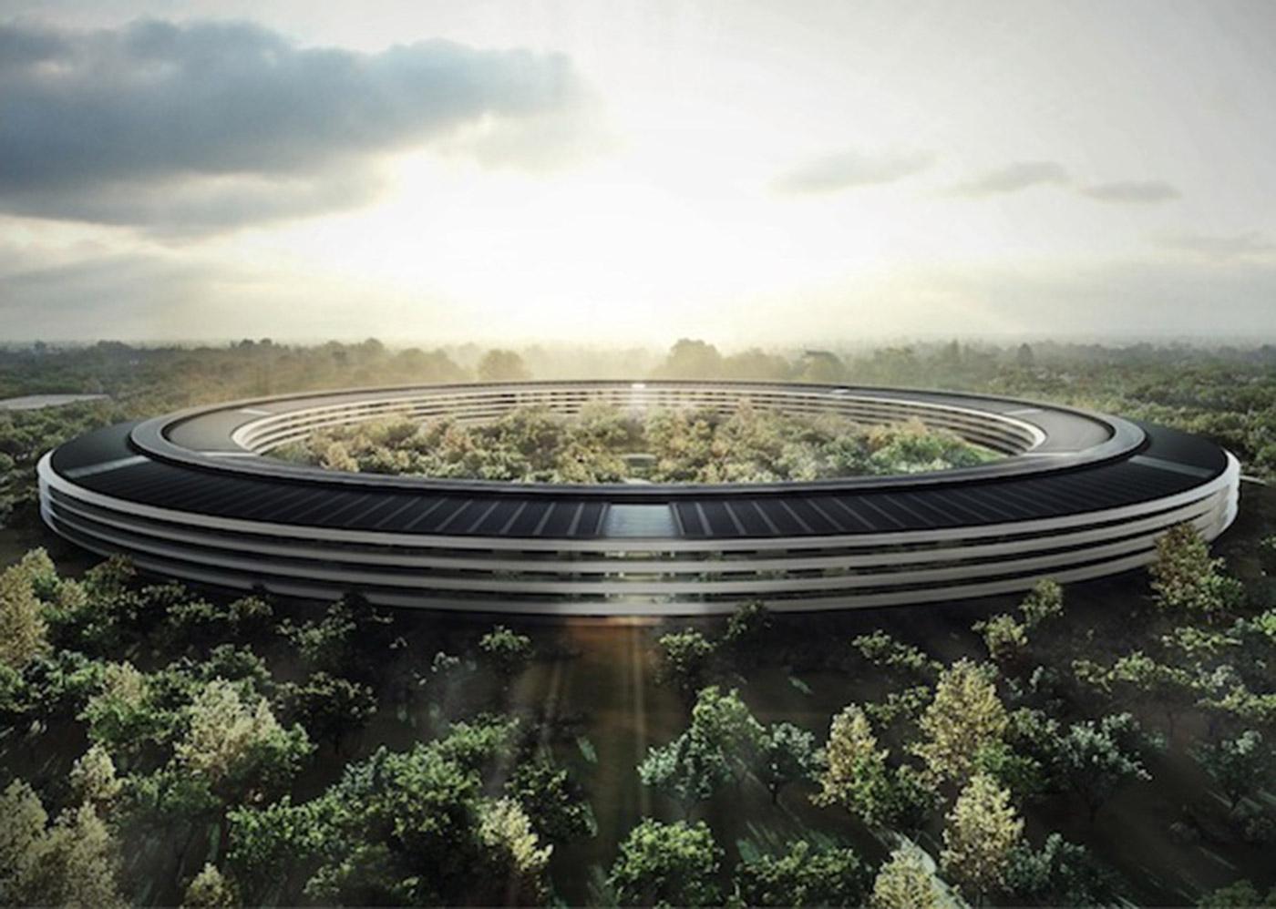 Apple'ın Yeni Ürünü ? Güneş Enerjisi!