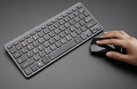 Kablosuz Klavye Güvenlik Açığı Sizi Üzebilir!