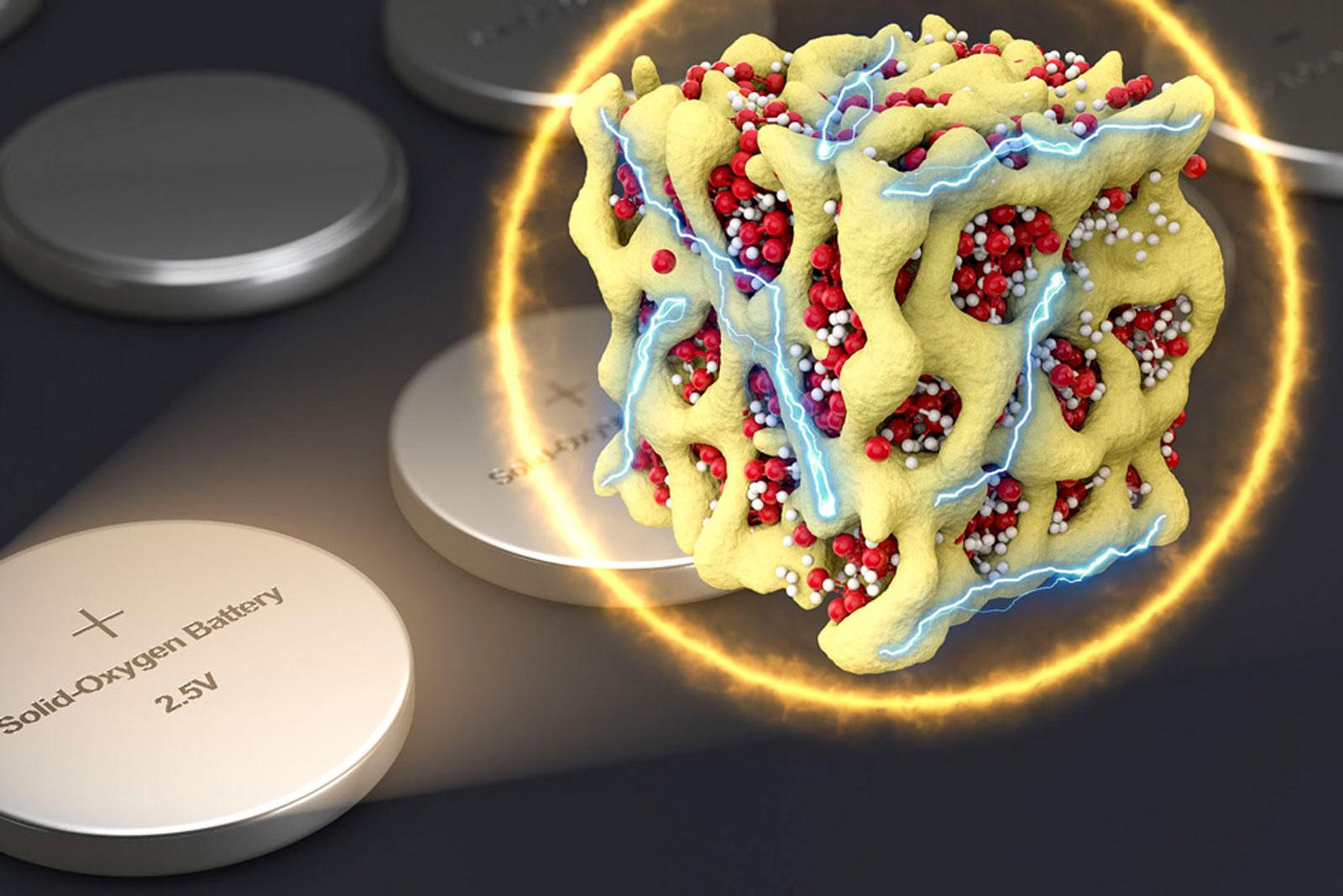 Elektrikli Araçların Geleceği Lityum Oksijen Teknolojisinde