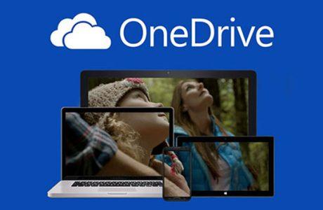 OneDrive Ücretsiz Kullanıcılarını Üzecek!