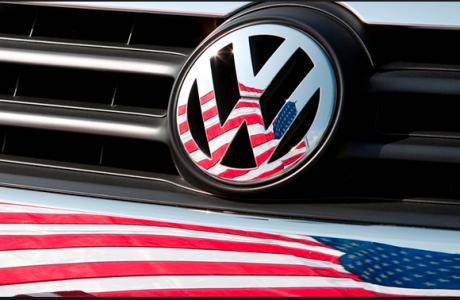 Volkswagen'in 475 Bin Aracı Geri Alması Onaylandı!