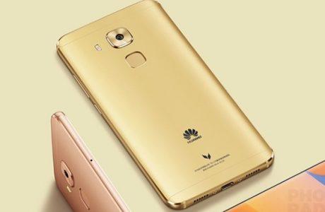 Huawei, Li-iyon Pillerin Isınma Sorununu Çözüyor!