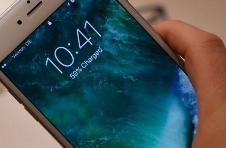 iOS 10 Beta 2 Faktörlü Doğrulama Apple ID'nizi Kilitleyebilir