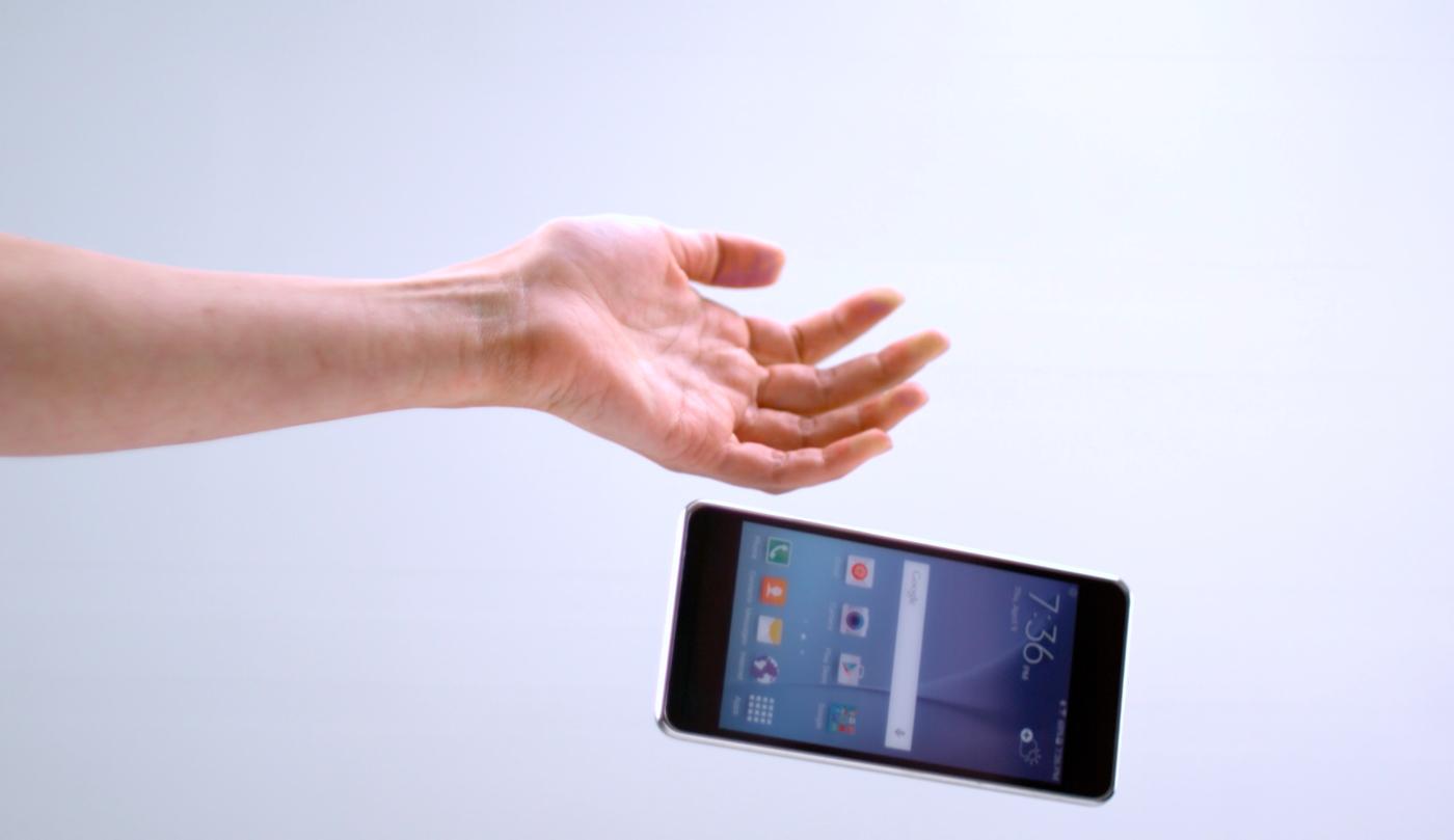 Selfi Aksiliklerine Karşı Gorilla Glass 5!