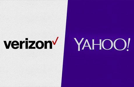 Verizon, Yahoo'yu Rekor Fiyata Satınaldı!