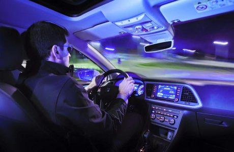 Kurban Bayramı Öncesi Güvenli Gece Yolculuğu Sürüş Önerileri