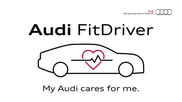 Audi SPA Konforunu Aracınıza Taşıyor