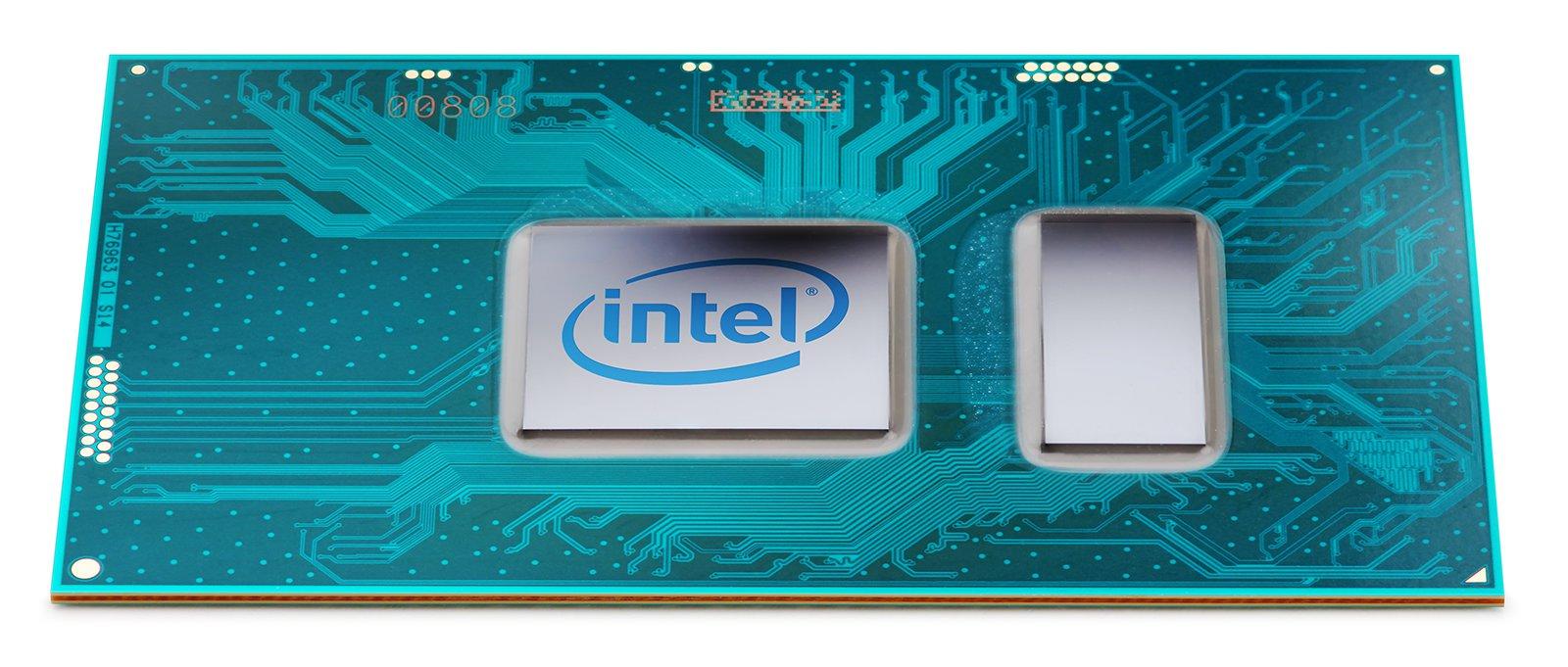Intel 7. Nesil işlemci 4K Video'yu Yutmaya Yetecek