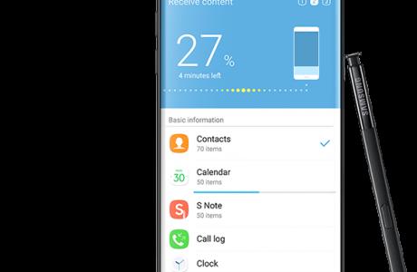 Galaxy Note 7 Çok Kolay Çiziliyor!