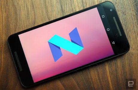 Android 7.0 Nugat Final Sürümü Bugün Yayımlandı!