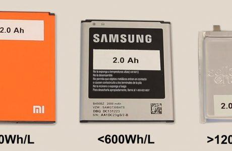 Elektrikli Araçların ve Akıllı Telefonların Batarya Sürelerini 2 Katına Çıkaran Teknoloji