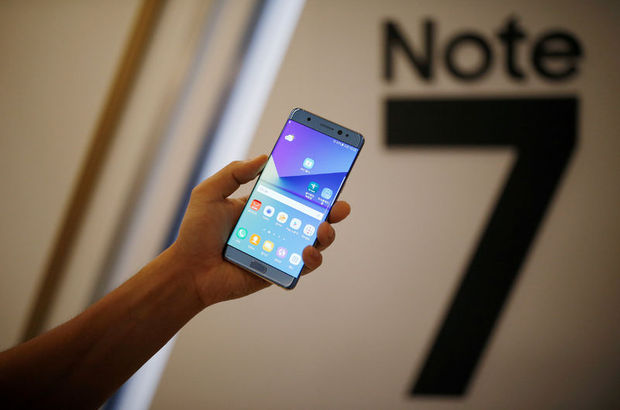 BTK Açıkladı, Samsung Galaxy Note 7 Para iadesi Yapacak