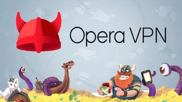 Opera,Ücretsiz VPN özellikli Web Tarayıcısı Yayımlandı