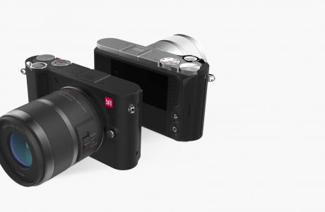 En Uygun Fiyatlı Kamera Xiaomi M1 Aynasız Kamera