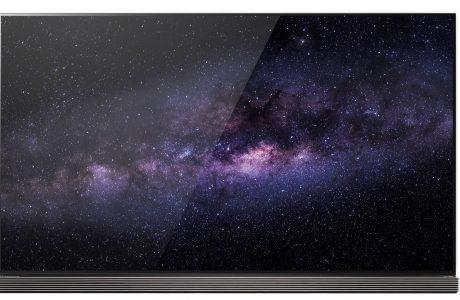 LG 77-inç 4K OLED TV Satışa Hazır, Fiyat mı? $20k