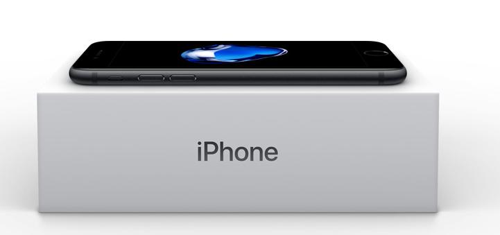 iPhone 7 ve iPhone 7 Plus Tüm Teknik Özellikleri