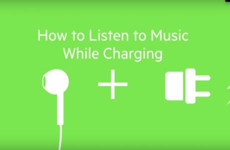 iPhone 7 ve iPhone 7 Plus Şarj Olurken Müzik Nasıl Dinlenir?