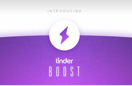 Tinder Boost Özelliği, Parayı Veren Öne Çıkar