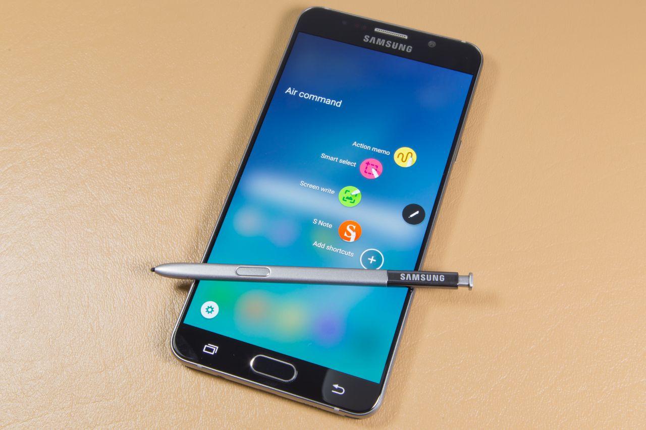 Sorunlu Galaxy Note 7'lere Yüzde 60 Şarj Sınırı