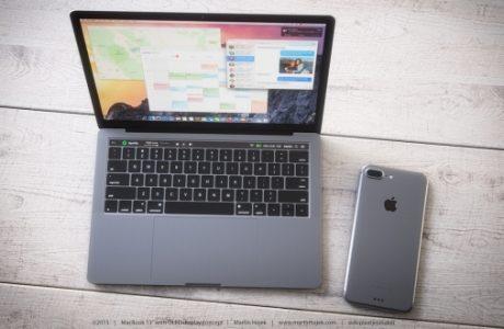 Yeni Macbook Modelleri İçin Tarih Belli Oldu!