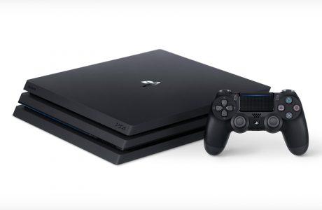 Sony'nin Yeni Yazılımıyla Oyunlar Playstation 4 Pro'ya Uyarlandı!