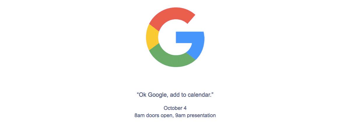 Yeni Google Pixel Phone 4 Ekim'de çıkıyor!