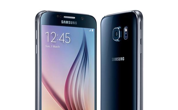 Samsung Galaxy S6 ve S6 Edge için Yeni Güncelleme