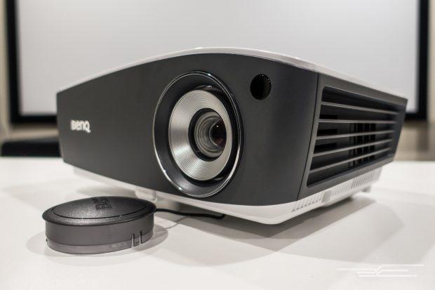 cheap projectors benq th670