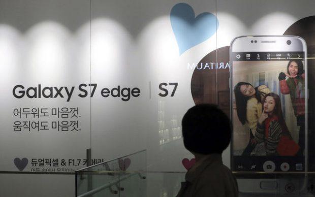 Samsung yüzde 50 Hurda indirimi
