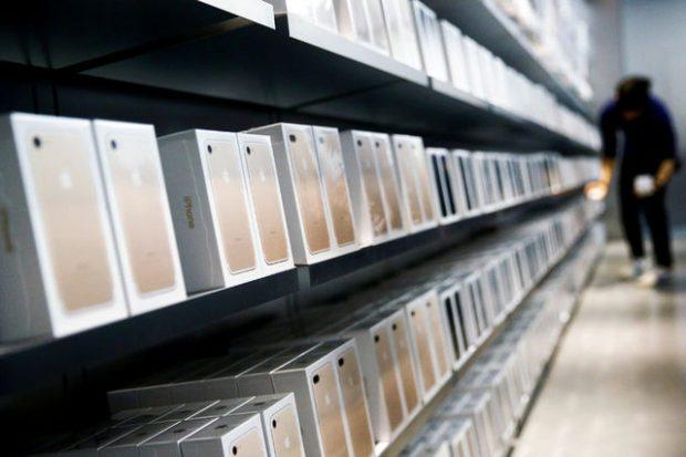iPhone 7 Kutusunda Patladı