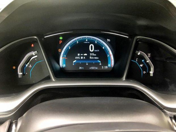 Yeni Honda Civic 2017