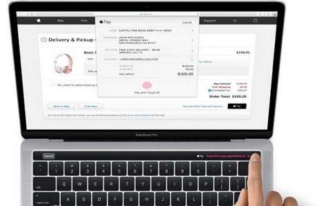 MacBook Pro 2016 Görüntülendi!