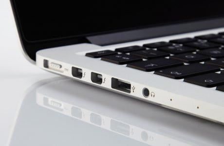 MacBook Pro'lardan USB 3.0 ve MagSafe Portu Kalkıyor