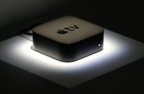 Apple TV Rehberi Uygulaması Etkinlikte Duyurulabilir