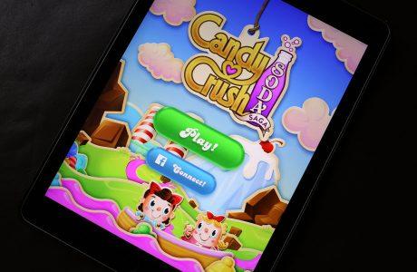 Candy Crush TV Oyun Gösterisi Haline Geliyor