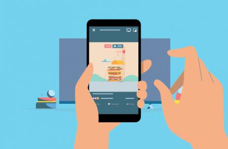 Televizyonda Facebook Videosu Nasıl İzlenir?