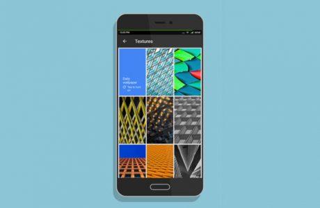 Yeni Google Duvar Kağıtları Uygulaması Android'i Renklendirecek