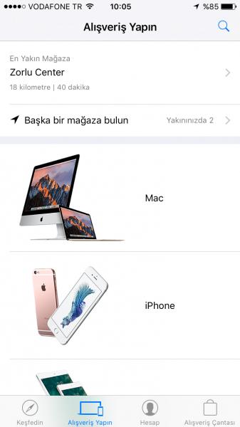 iPhone 7 Satın Almanın En Kolay Yolu