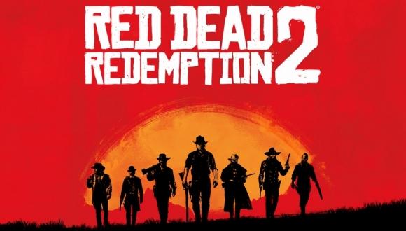 Red Dead Redemption 2 İçin İlk Fragman Yayınlandı