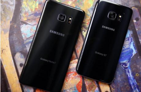 Samsung Yüzde 5.6 Büyüdü, Çip ve OLED Ekran iyi Sattı