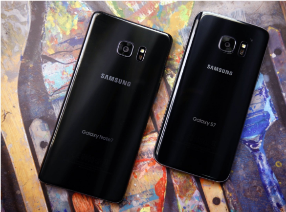 Galaxy Note 7 Krizinin Faturası 2.34 Milyar Dolar