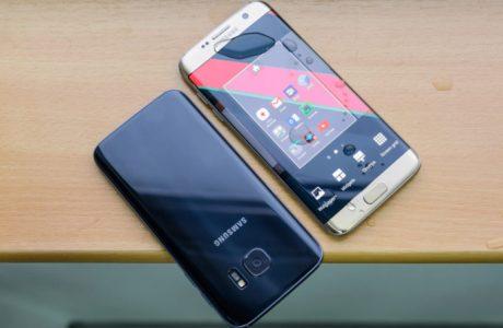 Birkez Daha Samsung Galaxy S7 Edge Patladı