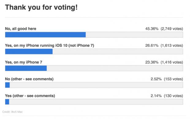 iPhone 7 Bluetooth Sorunları