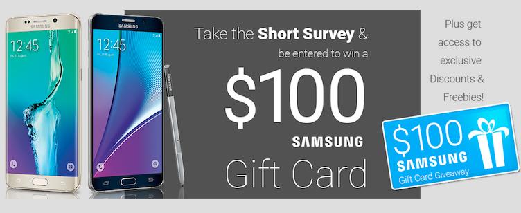 Galaxy Note 7 Sahiplerine Samsung'tan 100 Dolar Hediye Çeki