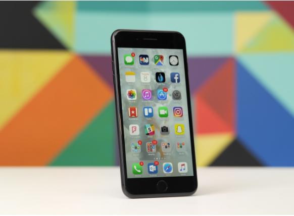 iPhone 7 Home Düğmesi Servis Uyarısı Nedir?