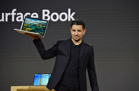Laptop Tablet Melezi Microsoft Surface Book i7