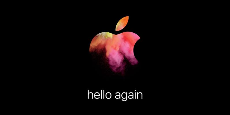Yeni Macbook Pro 27 Ekim'de Geliyor, Apple Doğruladı!