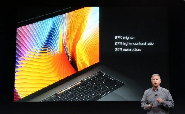 Yeni MacBook Pro 2016 Özellikleri
